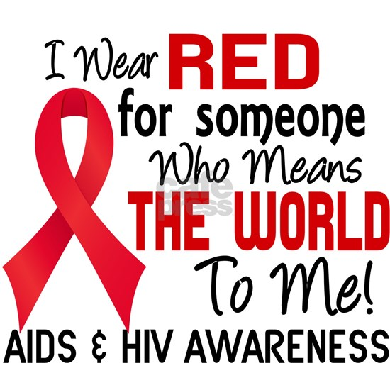 - AIDS HIV Means World To Me 2