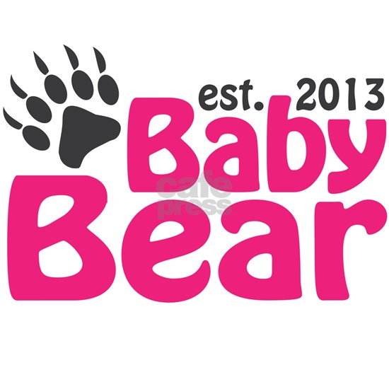baby bear claw 2013 girl
