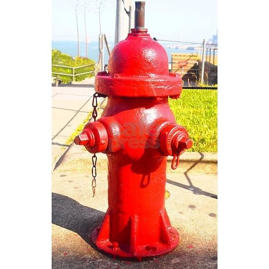 Alcatraz Hydrant