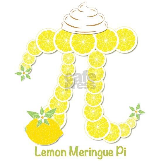 Lemon Meringue Pi