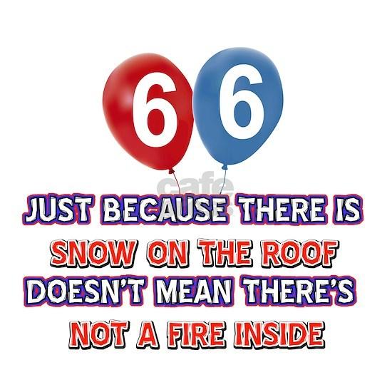 66 Not A Fire Inside Birthday