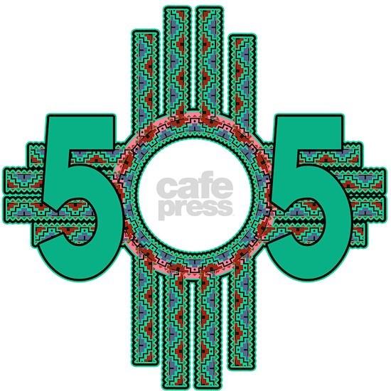 NATIVE 505 ZIA
