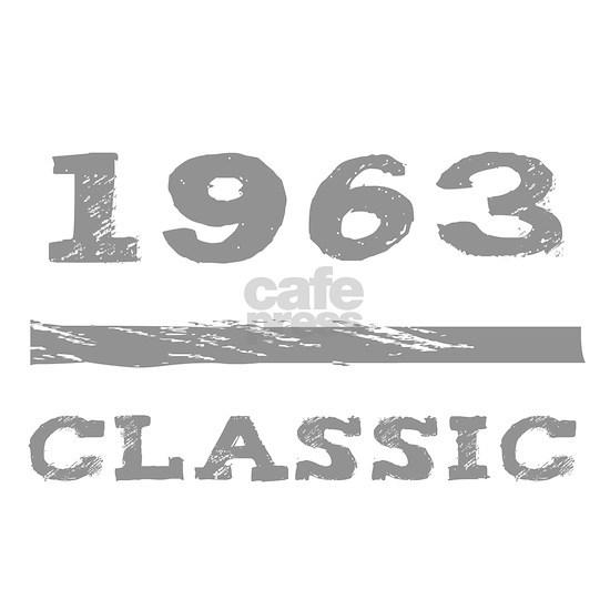 1963 Classic Grunge