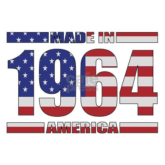 1964 Made In America