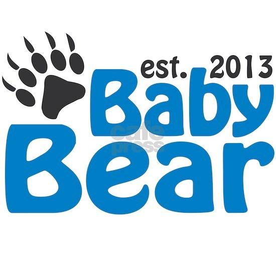baby bear claw 2013 boy