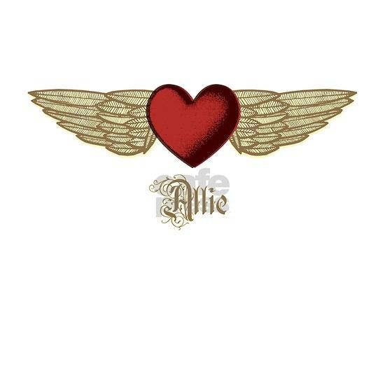 Allie the Angel