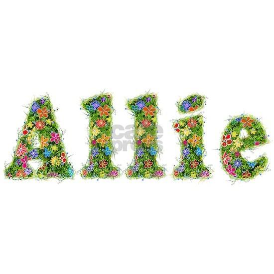 Allie Floral