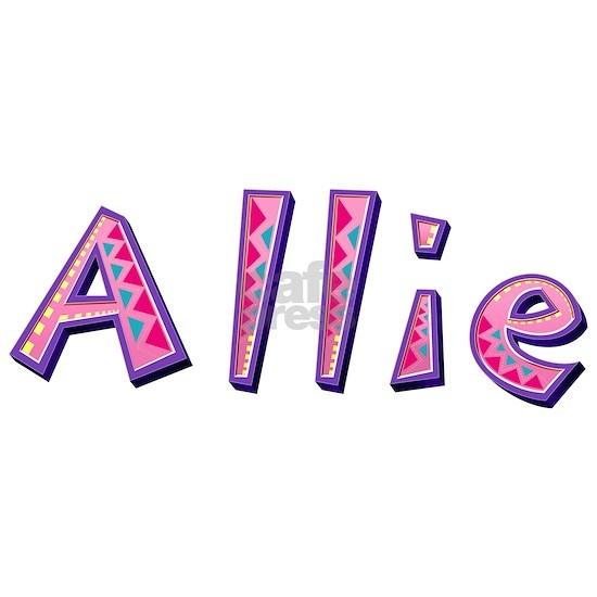 Allie Pink Giraffe