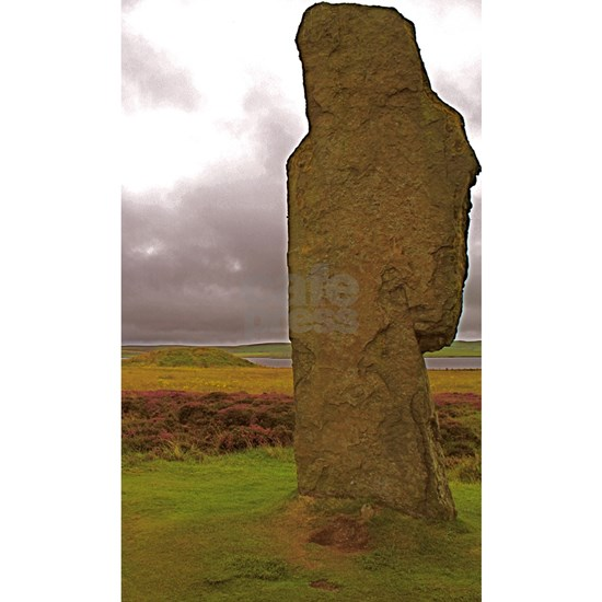 Standing Stone Orkn...