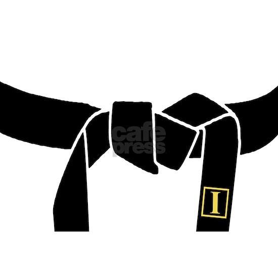 1st Black Belt