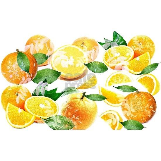 Bitter Oranges from Amalfi