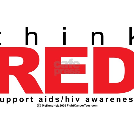 AIDS-HIV-Think-Red
