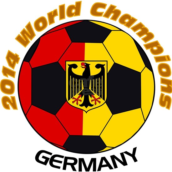 2014 World Champions Germany