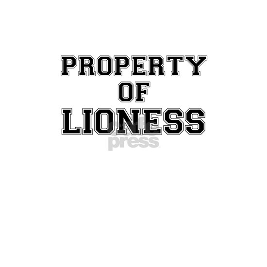 Property of LIONESS
