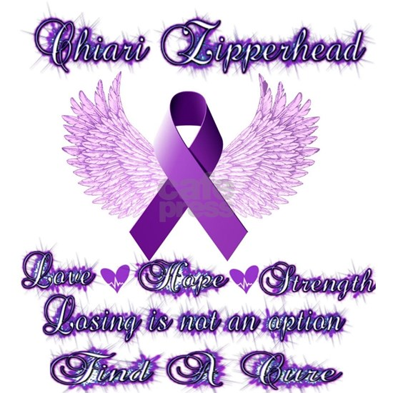 Zipperhead Chiari Malformation