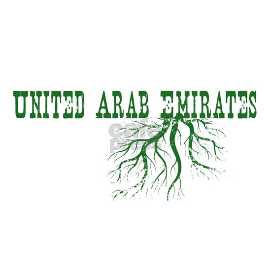 United Arab Emirates Roots