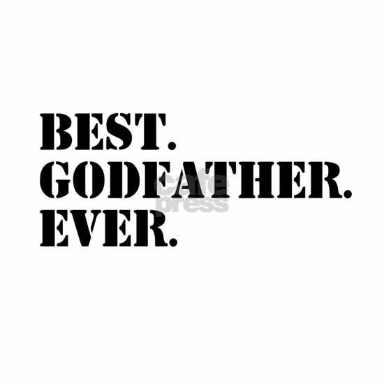 Best Godfather Ever