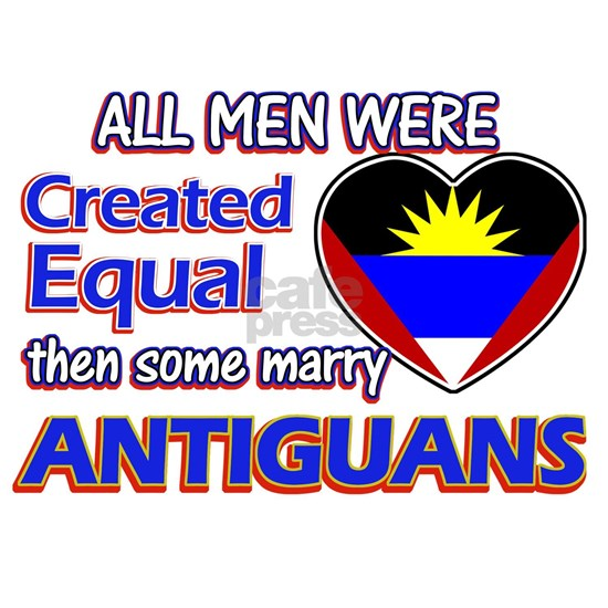 Antiguan flag designs