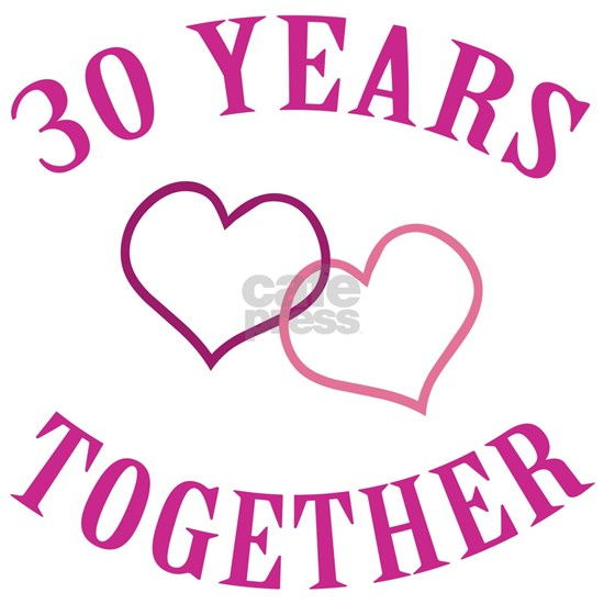 two hearts 30