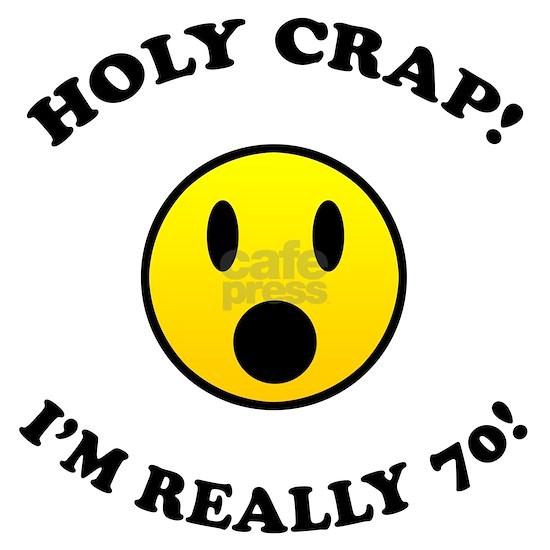 holy crap 70 - light
