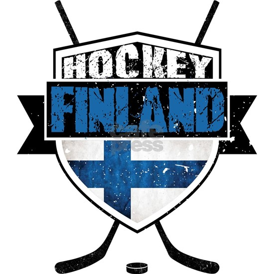 Suomi Finland Hockey Shield