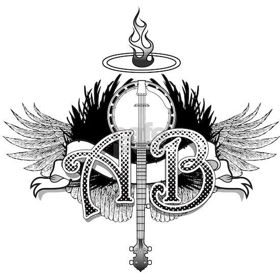 Angel Band (Berkeley) logo