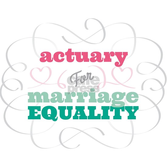 Actuary for Equality