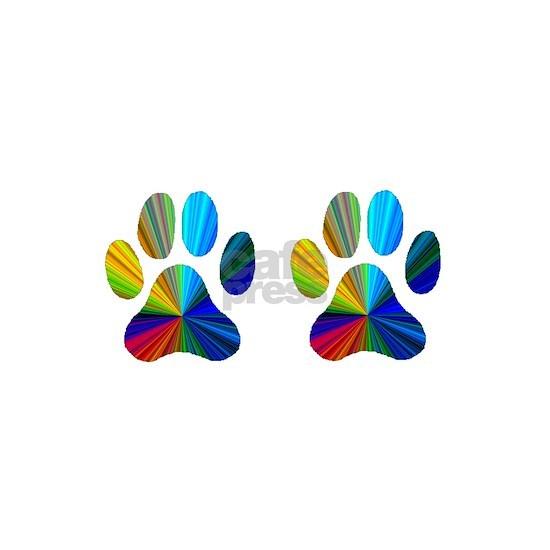 2 paws