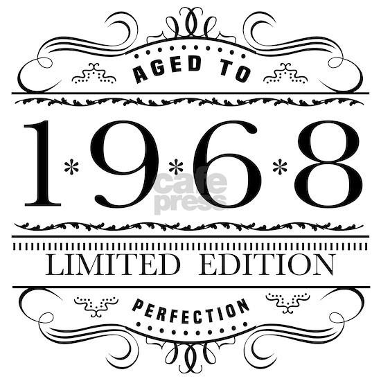 1968 Classic Birthday