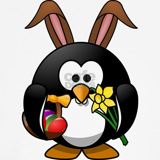 Penguin Easter