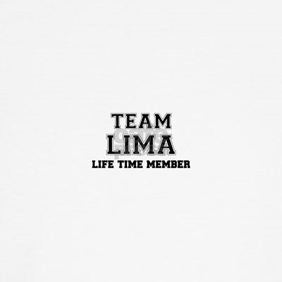 Team LIMA, life time member