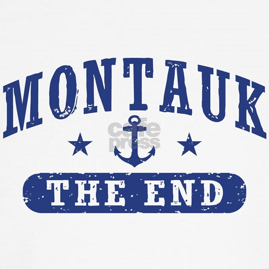 Montauk The End