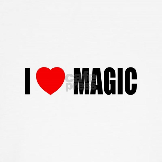 I Love Magic