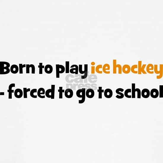 ice hockey