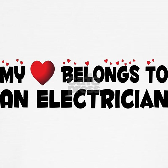 BLet0764 An Electrician