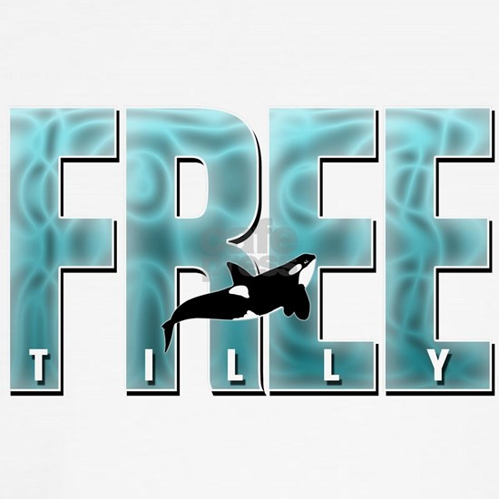 Free Tilly Sea Blue