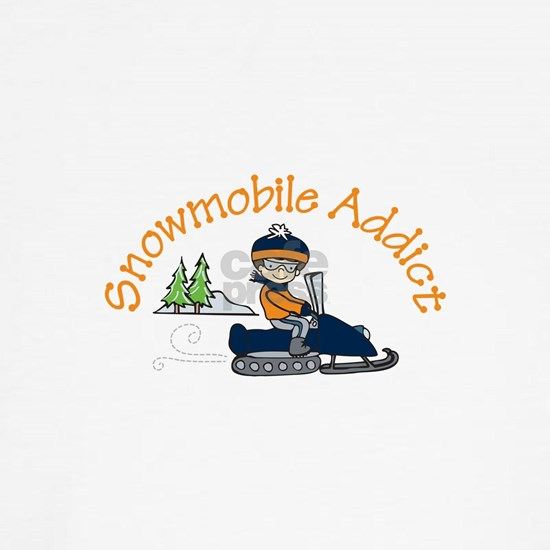 Snowmobile Addict
