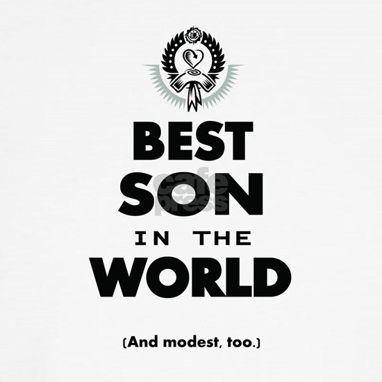 The Best in the World Best Son