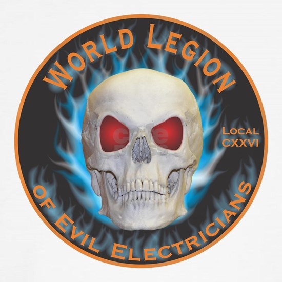 Legion of Evil Electricians