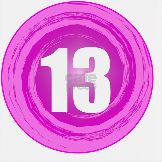 B-DAY-PINK 13TH