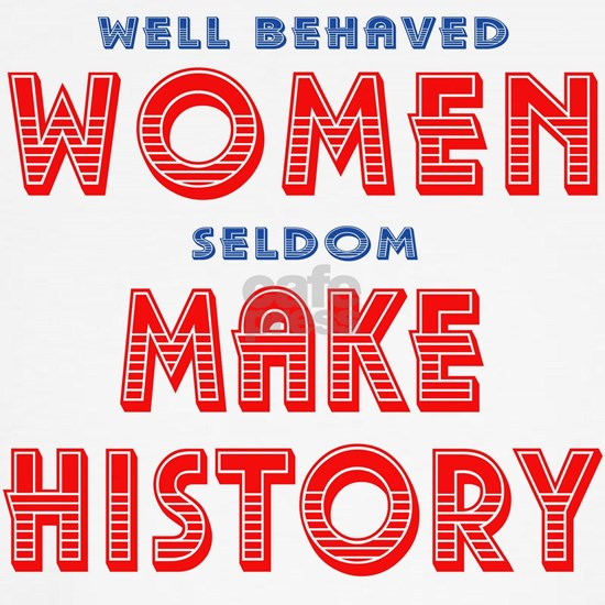 WELL BEHAVED WOMEN 2