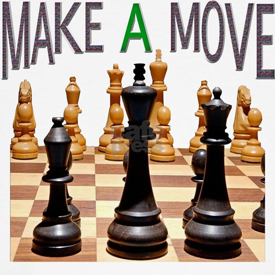 MAKE A MOVE CHESS 1