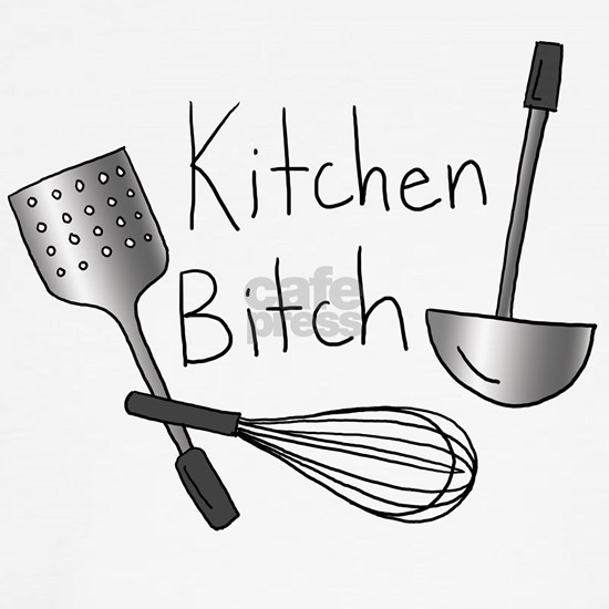Kitchen Bitch