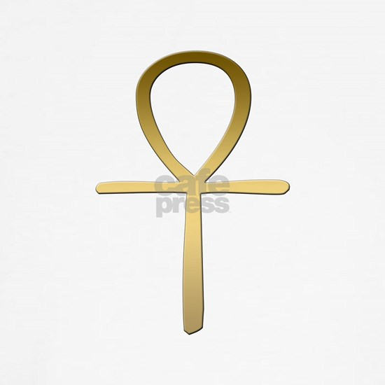 Ankh cross Egyptian symbol