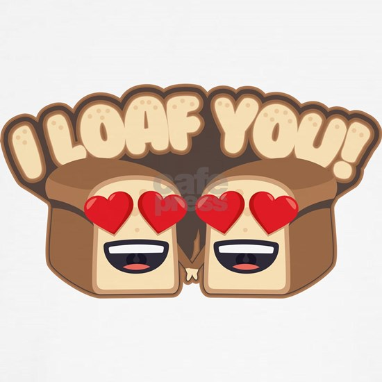 Emoji I loaf You