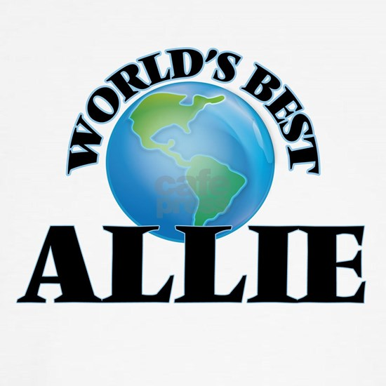 World's Best Allie