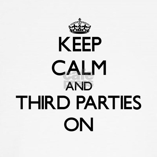 Keep Calm and Third Parties ON
