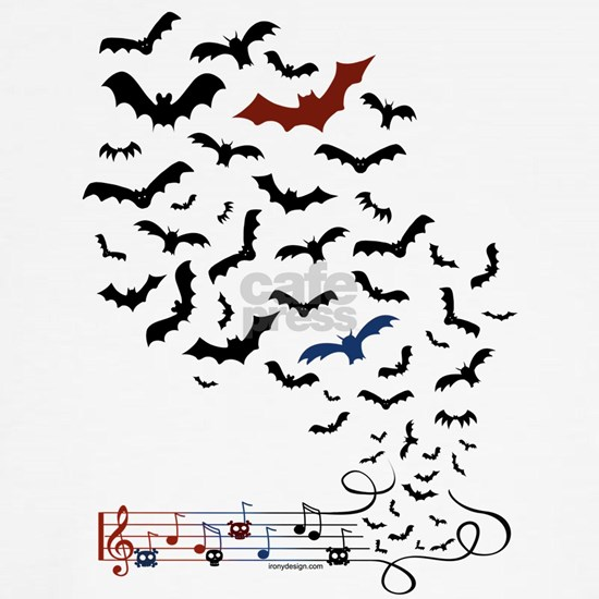 Bat Music Design
