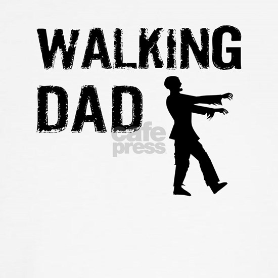 Walking Dad