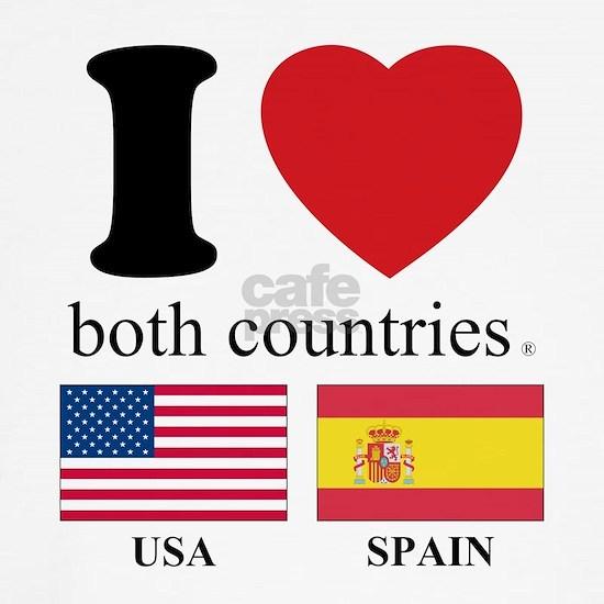 USA-SPAIN